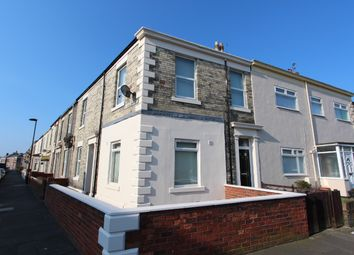 Thumbnail 4 bed flat to rent in Jackson Street, North Shields