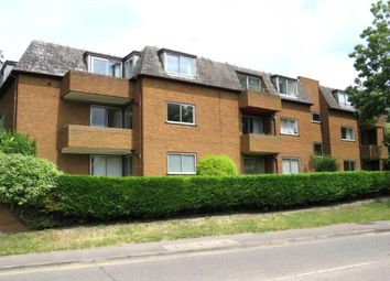 Thumbnail 2 bed flat for sale in Newmarket Road, Royston