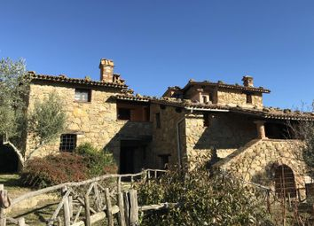 "Thumbnail 1 bed farmhouse for sale in Casale ""L'oleandro"", Piegaro, Perugia, Umbria, Italy"