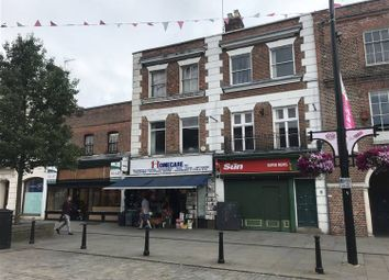 Thumbnail Retail premises for sale in 7 High Street, High Wycombe