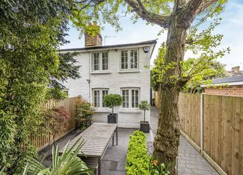 Thumbnail 2 bed semi-detached house for sale in South Road, Twickenham