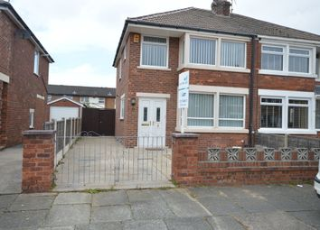 Thumbnail 2 bedroom semi-detached house for sale in Helens Close, Blackpool