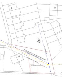 Thumbnail Land for sale in Elstree Drive, Nottingham