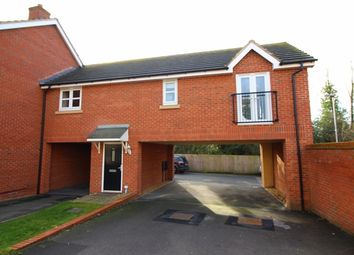 Thumbnail 2 bed maisonette to rent in King Stephen Meadows, Old Wolverton, Milton Keynes