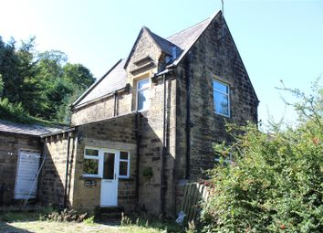 Thumbnail 2 bed link-detached house for sale in Keighley Road, Steeton, Keighley, West Yorkshire