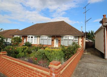 Thumbnail 2 bedroom bungalow for sale in Bennett Road, Ipswich