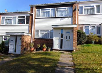 Thumbnail 3 bed terraced house for sale in Osward, Courtwood Lane, Croydon