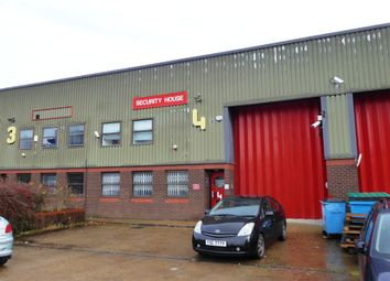 Thumbnail Office to let in Lismarinne Industrial Park, Elstree