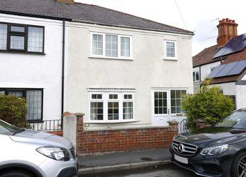 Thumbnail 3 bedroom terraced house for sale in Kings Road, Little Sutton, Ellesmere Port