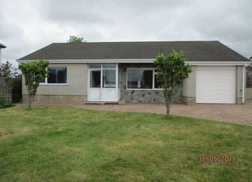 Thumbnail 5 bed detached bungalow for sale in Caemorgan Road, Cardigan