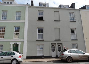Thumbnail 2 bedroom flat for sale in Victoria Road, Dartmouth
