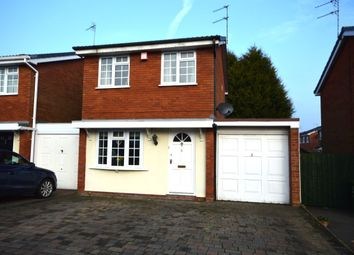 Thumbnail 2 bedroom detached house for sale in Foster Green, Perton, Wolverhampton