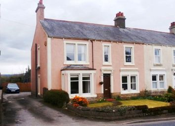 Thumbnail 4 bedroom semi-detached house for sale in Station Road, Aspatria