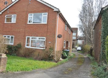 Thumbnail 1 bedroom flat to rent in Cawte Rd, Shirley