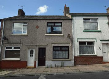 Thumbnail 2 bed terraced house to rent in Queen Street, Barrow In Furness, Cumbria