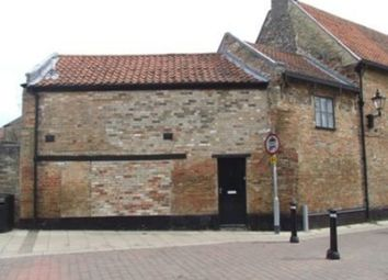 Thumbnail 1 bed property to rent in Minstergate, Thetford