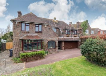 Wannock Road, Willingdon, Polegate, East Sussex BN26. 4 bed detached house for sale