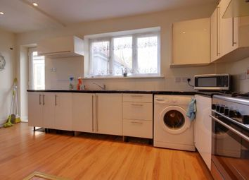 Thumbnail 10 bed end terrace house for sale in Hertford Road, Enfield