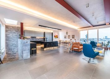 Thumbnail 4 bed flat for sale in Stoney Street, Evans Granary Apartments