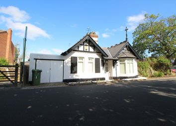 Thumbnail 2 bed bungalow for sale in Manor Place, Stockton-On-Tees