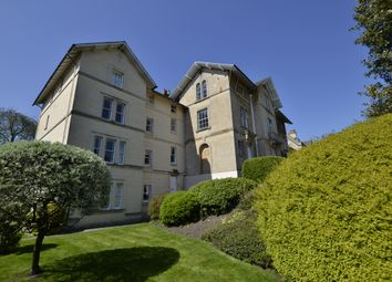 Thumbnail 3 bed flat for sale in Park Lane, Bath, Somerset