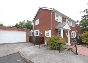 Thumbnail 4 bed detached house for sale in Underidge Drive, Paignton