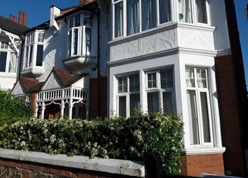Thumbnail 2 bedroom shared accommodation to rent in Fordhook Avenue, Ealing Common