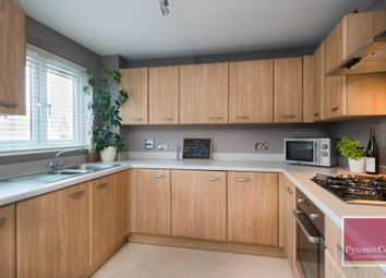 3 bed semi-detached house for sale in Silvo Road, Queens Hill, Norwich NR8
