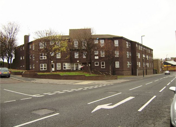 Thumbnail 1 bed flat to rent in The Wardens, Watts Moses House, High Street East, Sunderland
