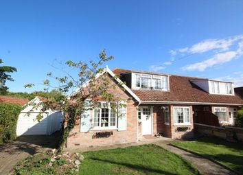 Thumbnail 3 bedroom semi-detached house for sale in Bouverie Road, Bridgwater