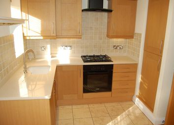Thumbnail 2 bed flat to rent in Ardmore Road, Parkstone, Poole