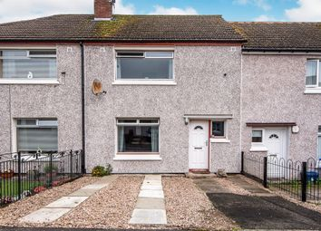 Thumbnail 3 bedroom terraced house for sale in Queen Street, Bannockburn, Stirling