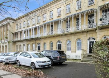 Thumbnail 3 bed flat for sale in Queens Parade, Montpellier, Cheltenham