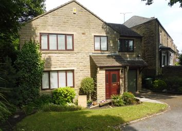 Thumbnail 4 bed detached house for sale in New Street, Pudsey