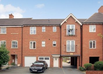 Thumbnail 2 bed flat for sale in Wroughton Road, Wendover, Buckinghamshire