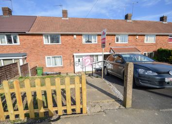 3 bed terraced house for sale in Kew Crescent, Charnock, Sheffield S12