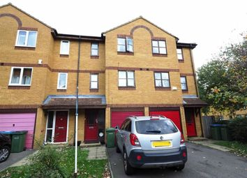Thumbnail 3 bed town house for sale in Ruston Road, Woolwich, London