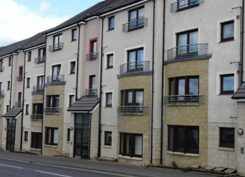 Thumbnail 2 bed flat to rent in Cow Wynd, Falkirk