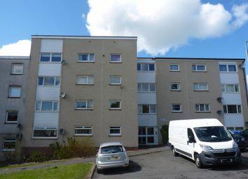 Thumbnail 2 bed flat for sale in Oak Avenue, Greenhills, East Kilbride
