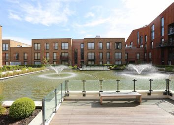 Thumbnail 1 bed flat for sale in Baroque Gardens, Marine Wharf