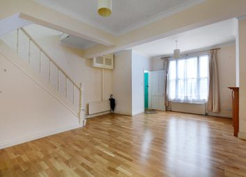 Thumbnail 2 bed terraced house to rent in Orbain Road, London