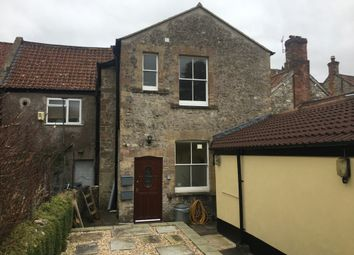 Thumbnail 2 bedroom flat to rent in Commercial Road, Shepton Mallet