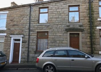 Thumbnail 3 bed terraced house for sale in Cattle Street, Great Harwood, Blackburn