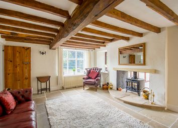 Thumbnail 4 bed country house for sale in 163 Church Road, Greasley, Nottinghamshire