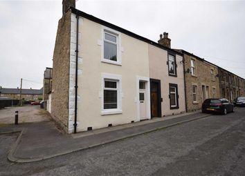 Thumbnail 3 bed end terrace house for sale in Regent Street, Longridge, Preston, Lancashire