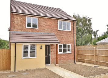 Thumbnail 4 bed detached house for sale in Spareacre Lane, Eynsham, Witney