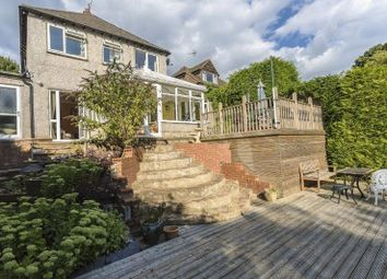 Thumbnail 3 bed detached house for sale in Bradmore Way, Coulsdon