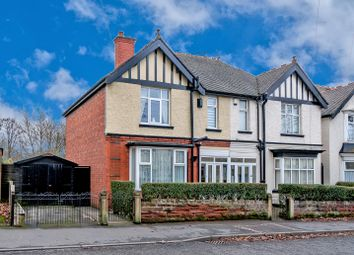 Thumbnail 3 bed semi-detached house for sale in Harden Road, Bloxwich, Walsall