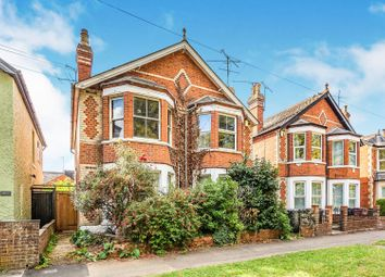 Thumbnail 3 bed semi-detached house for sale in Palmer Park Avenue, Reading