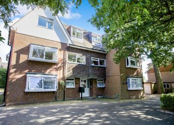 Thumbnail 1 bed flat to rent in East Lodge, Epsom Road, Leatherhead